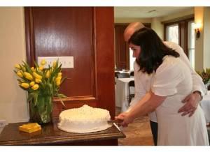 Mere & Lee Cake
